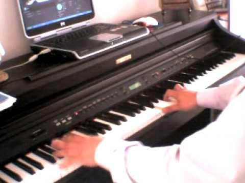 Himnos - Himno frances la marsellesa (piano cover)