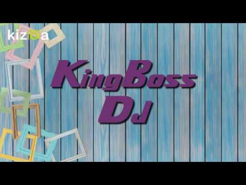 KingBoss DJ - REMIX  FOR:  turn down for what