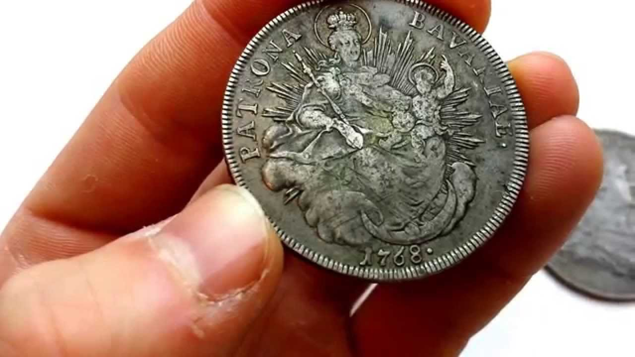 Antique Silver Coins Found at Garage Sale!!!