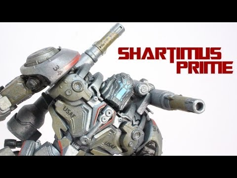 Pacific Rim Coyote Tango NECA Wave 3 Movie Figure Review
