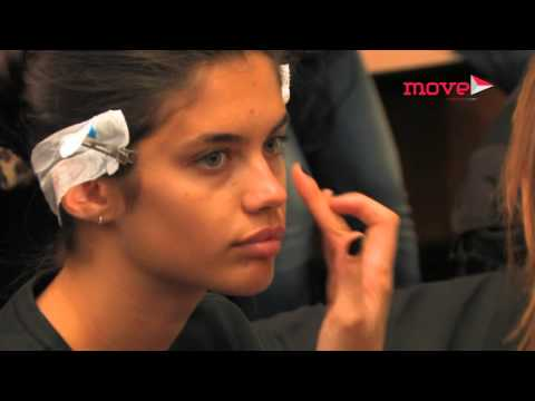 Sara Sampaio - Portugal Fashion SS 2014