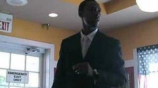 Denard Mitchell Speech #3 Thumbnail
