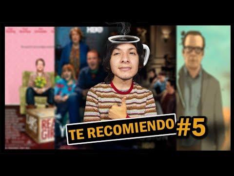 GUISO DE PELICULAS #5 | Te Recomiendo Peliculas Y Series | CoffeTV