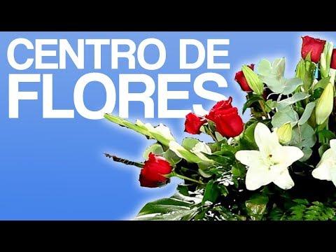 Centro De Flores Naturales Cultura De Flor Sapeando