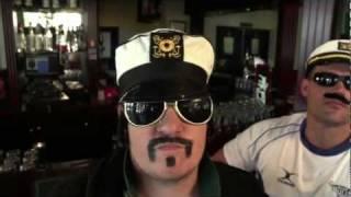 Kaptein Skuim - Loopdop