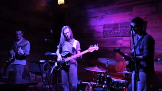 General Joystick @ Uncommon Ground Pt. 1