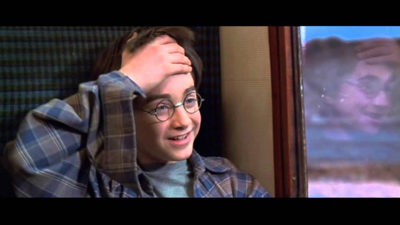 Download Harry Potter And The Sorcerer's Stone - Official® Trailer [HD]