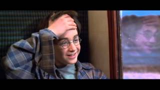 Harry Potter And The Sorcerer's Stone - Official® Trailer [HD]