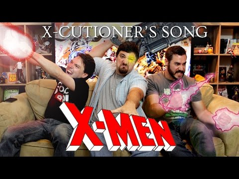 Back Issues - X-Men: X-Cutioner's Song - Back Issues