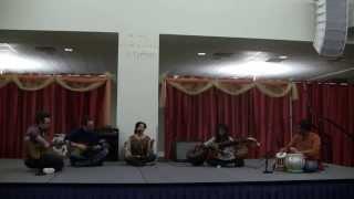 Cultural Music Society - Thilana Sindhubhairavi