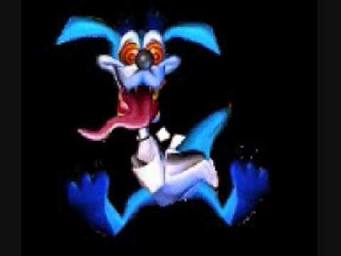 Crash Bandicoot 2 - Ripper Roo Boss Music