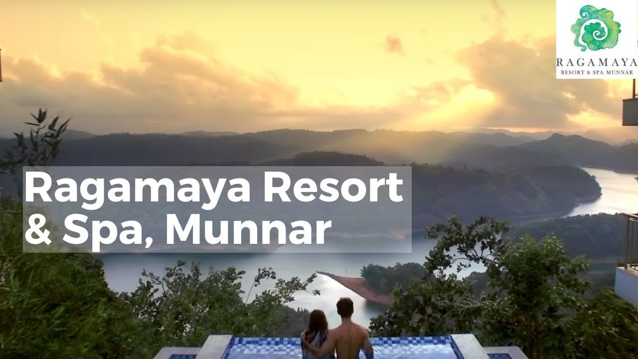 Ragamaya Resort in Munnar | Best Resorts in Munnar, Kerala