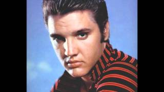 Elvis Presley-Long Tall Sally /lyrics