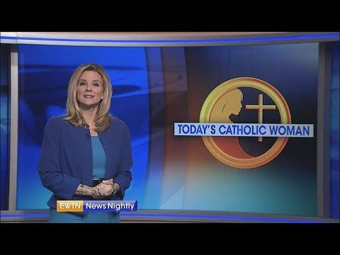 EWTN News Nightly - 2018-05-28 Full Episode with Lauren Ashburn