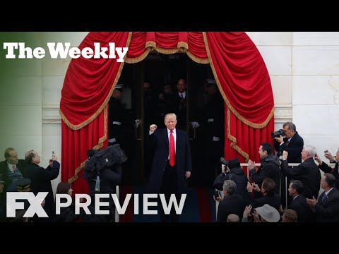 The Weekly | Season 1 Ep. 5: Inauguration, Inc. Preview | FX