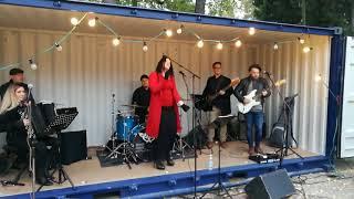 Video Hanna Pakarinen: Liisan koira / LIVE / @Jakomäen tori download MP3, 3GP, MP4, WEBM, AVI, FLV September 2018