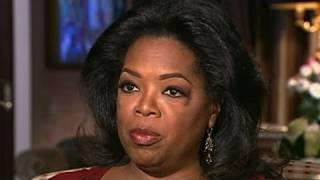 Oprah on Oprah