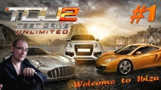 Test Drive Unlimited 2 | Let