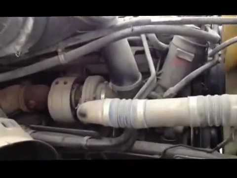 2006 Freightliner Columbia CL10264ST - YouTube on