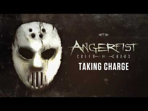 Angerfist - Taking Charge