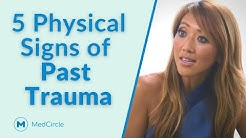 5 Physical Signs of Past Trauma That Most People Miss