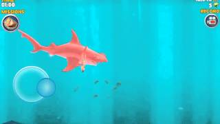 Hungry Shark Evolution | Season 2 - Underwater MADNESS | Trailer