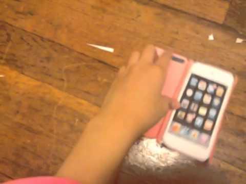 How to Make a Fake iPod