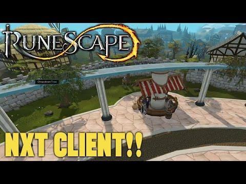 nxt client
