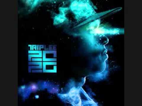 Trip Lee - Eyes Open (Ft. J.R.)