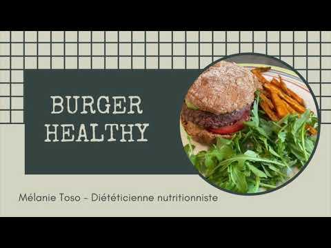 recette-:-burger-healthy-avec-variante-végétarienne