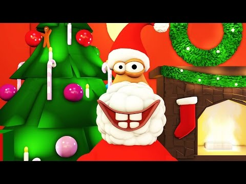 Christmas songs compilation for kids | We Wish You a Merry Christmas