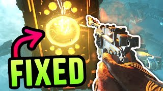 HUGE FIXES TO ORIGINS, REVELATIONS BOSSFIGHT, M1911, AK74u & MORE! NEW BO3 ZOMBIES PATCH EXPLAINED!