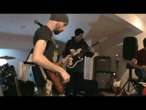 C minor song idea with some improv solos