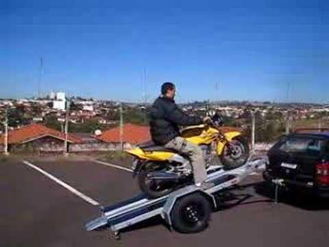 moto basculante
