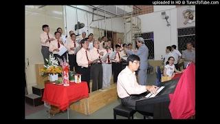 Ca dâng lễ: Lễ Dâng Ngày Đầu Xuân - Đinh Công Huỳnh