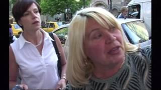 Sue Lloyd-Roberts - BBC Newsnight - Moldova / Turkey, sex trafficking, 2001