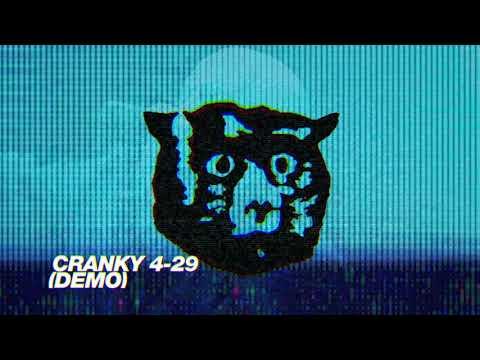 R.E.M. - Cranky 4-29 (Demo)