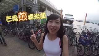 10月vlog 寶欣長洲遊記 必食芒果煎糯米飯