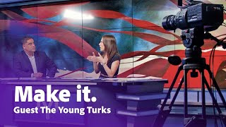 The Young Turks: The World