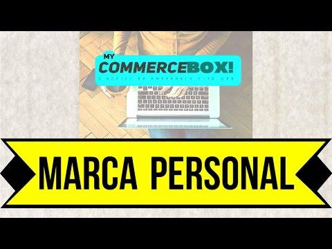 DEFINE TU MARCA PERSONAL - Módulo #2
