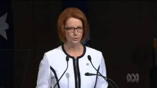 PM Gillard delivers apology to victims of forced adoption - Full Speech