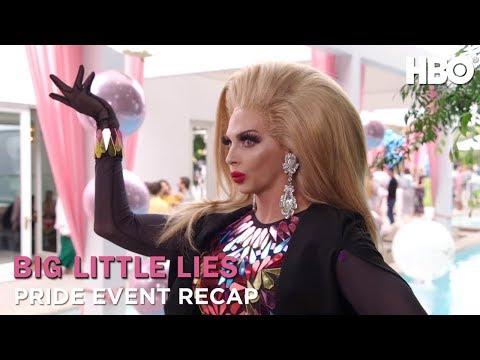 Big Little Lies: Amabella's Birthday Party - Pride Recap | HBO