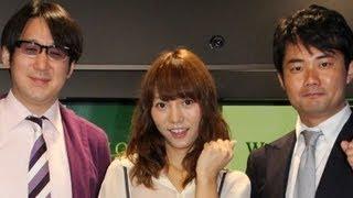 人気アイドルグループ「AKB48」とインドネシア・ジャカルタの姉妹グルー...