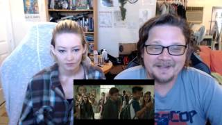 Spiderman : Homecoming - Final Trailer - REACTION!