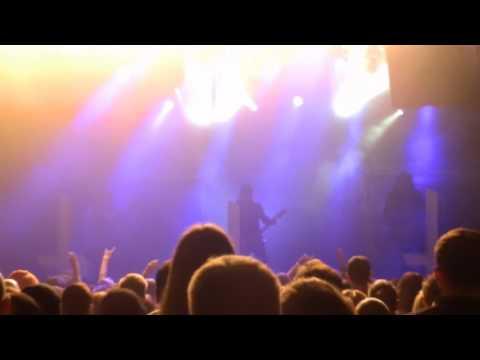 TRIPTYKON -Tree Of Suffocating Souls live- B90 Gdańsk 2017