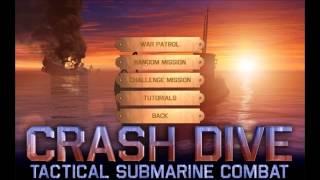 DGA Plays: Crash Dive (Ep. 1 - Gameplay / Let
