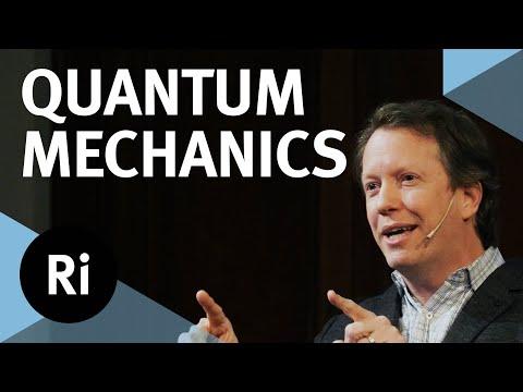 A Brief History of Quantum Mechanics - with Sean Carroll