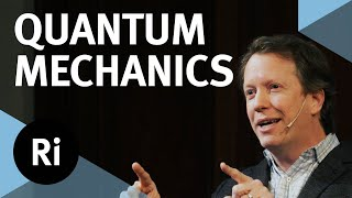 A Brief History of Quantum Mechanics - with Sean Carroll
