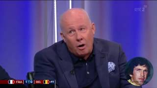 France 1-0 Belgium Post Match Analysis