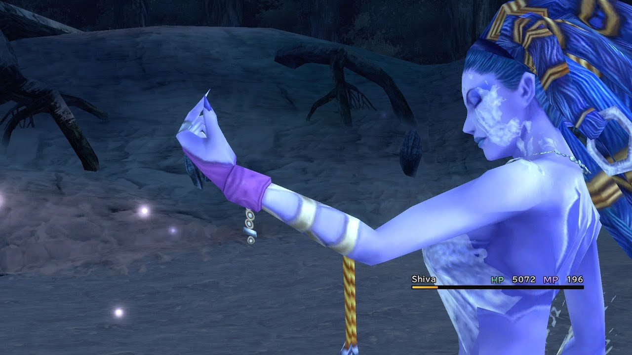 Final Fantasy X (PS3) RTA 9:42:51 (WR) Commentary